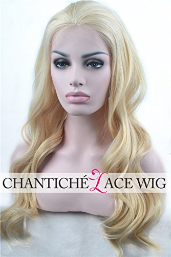 Chantiche Brazilian Lace Wig Transparent