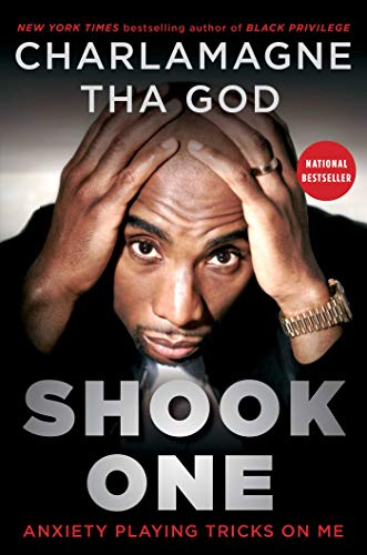 Pdf Spirituality Shook One: Anxiety Playing Tricks on Me