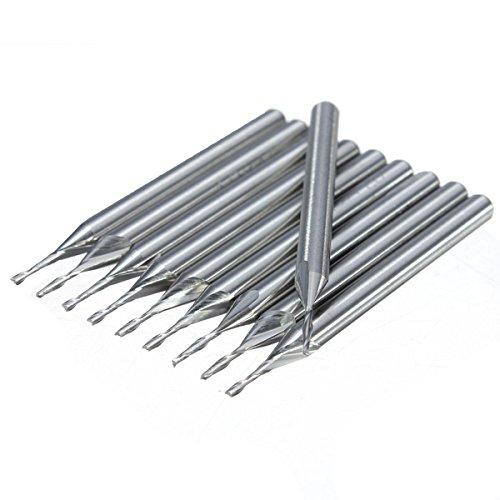 10mm-4mm-cel-2-flute-carbide-ball-nose-end-mills-router-bit
