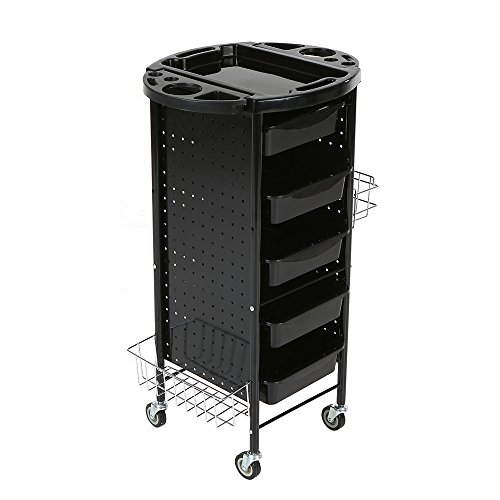 trolley beauty cart - 9