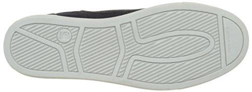 Femme Navy STAR Bleu Sneakers Basses Thec Low G Denim RAW Dark 881 cZw6vq6d0