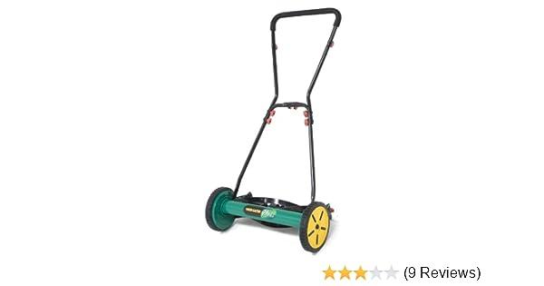 Weed Eater WE16R 16-Inch Push Reel Lawn Mower