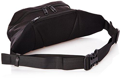 Black Canyon Hüfttasche, schwarz, 23x6x12 cm, BC3752