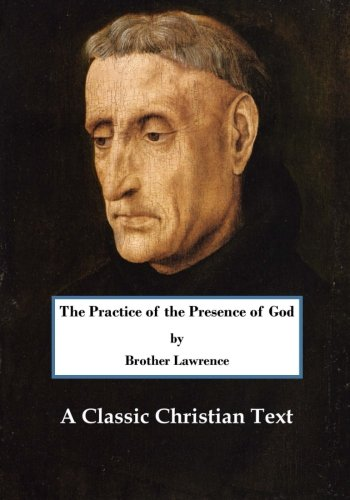Practicing The Presence Of God Pdf