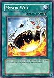 yugioh mystik wok - Yu-Gi-Oh! - Mystik Wok (DR2-EN148) - Dark Revelations 2 - Unlimited Edition - Common
