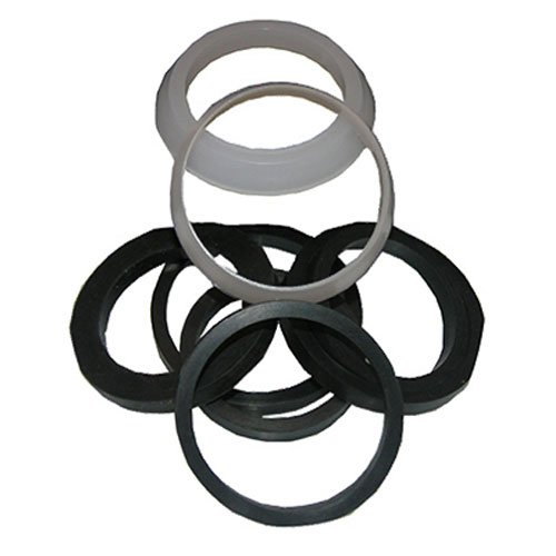 5 8 washer rubber - 7