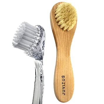 facial brush Natural