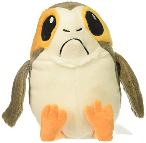 Funko Galactic Plushies: Star Wars Episode VIII The Last Jedi Porg Plush Figure