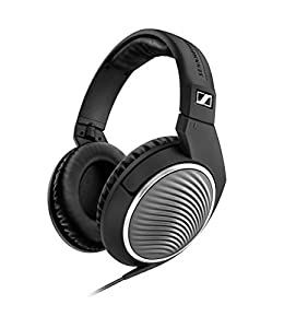 Sennheiser HD 471I Casque Traditionnel Filaire