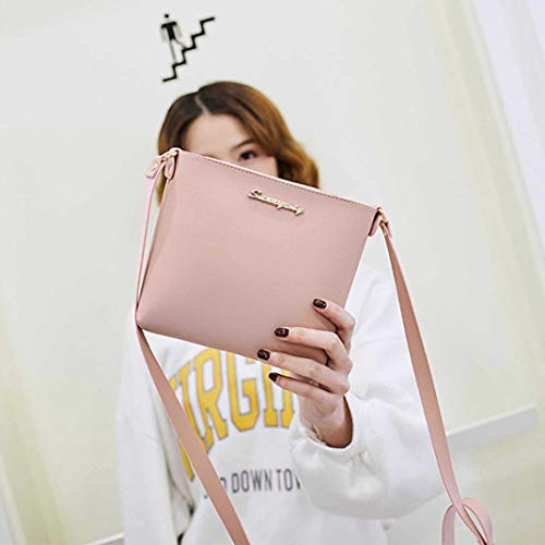 Fashion Bag Kanpola Bag Crossbody Phone Black Bag Coin Messenger Shoulder Pink Women Bag Bag dr0qr