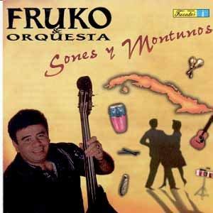 Fruko y sus Tesos - Sones Y Montunos - Zortam Music
