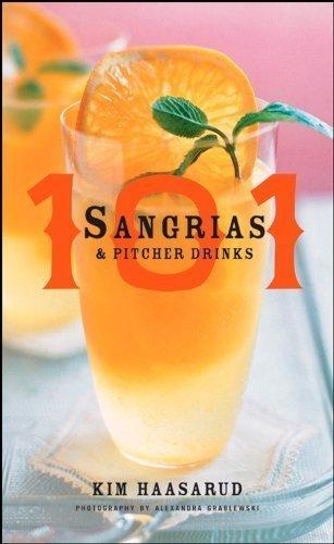 101 sangrias pitcher drinks - 6