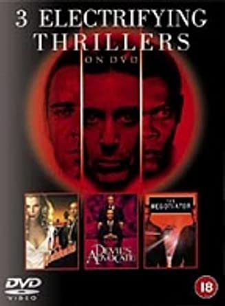 L.A. Confidential [Francia] [DVD]: Amazon.es: Kevin Spacey ...