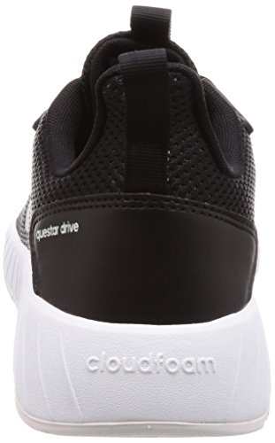 Hombre Gimnasia Grey Carbon Drive One Core adidas Black Questar Para 0 de Negro Zapatillas 1vYqI