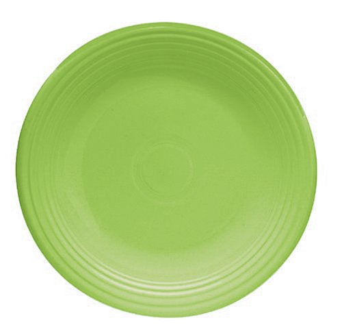 Review Fiesta 10-1/2-Inch Dinner Plate,