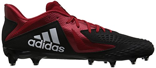 x adidas Carbon Red Black White Carbon Mens Freak Freak X Power aq4wYE4xr