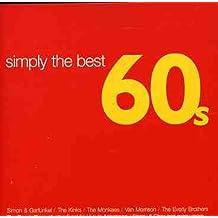 Simply The Best 60's Album