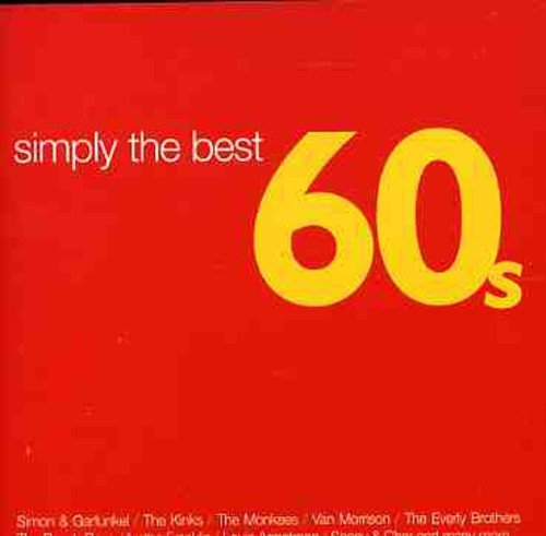 Simply The Best 60's Album - Music Oldies Golden