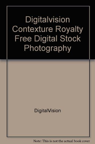 Digitalvision Contexture Royalty Free Digital Stock Photography