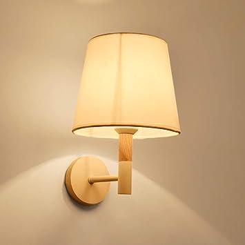 Amazon.com: Lámpara de pared estilo nórdico para colgar en ...