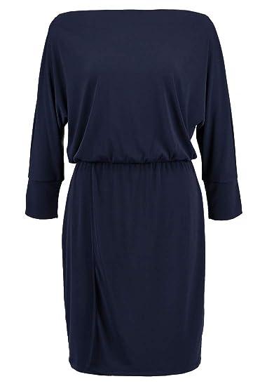 Damen KIOMI aus kurz Jersey Minikleid Freizeitkleid Kleid lKFJ1c3T