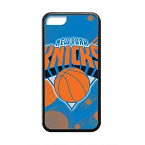 WFUNNY new york knicks New Cellphone Case for iPhone 5c Black
