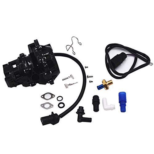 Topker Replacement for Johnson Evinrude OMC VRO Fuel/Oil Injection Pump Kit 5007421 Boat Accessories by Topker (Image #1)