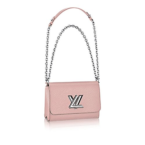 Louis Vuitton Pink Handbag - 3
