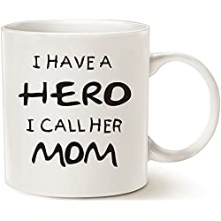 Christmas Gifts for Mom Coffee Mug