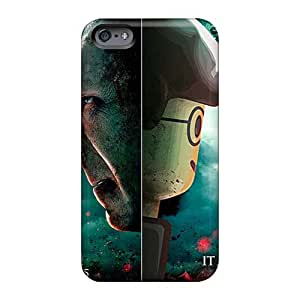 Perfect Cell-phone Hard Cover For Iphone 6 With Unique Design Trendy The Lego Movie Image KerryParsons