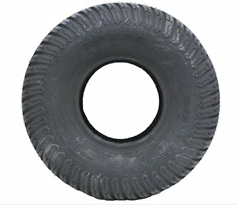 2 - 15x6.00-6 4ply hierba césped césped neumático de la cortadora ...
