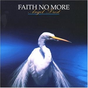 FAITH NO MORE: ANGEL DUST (Audio CD)