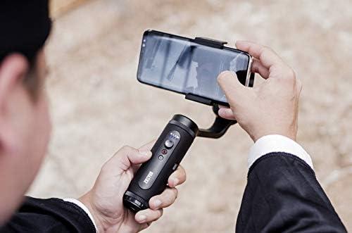Zhiyun Smooth-Q 3-Axis Handheld Gimbal Estabilizador para ...