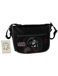 Star Wars Kylo Shoulder Bag School Freetime
