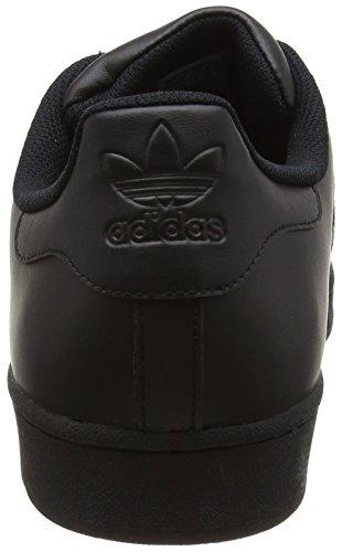 Superstar Originals Scarpe da AF5666 Ginnastica 000 Nero Uomo adidas Negbas w1qSxd5W