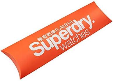 Superdry Montre décontractée SYG294BO