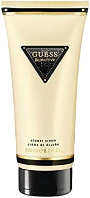 Seductive by Guess Shower Cream 200ml