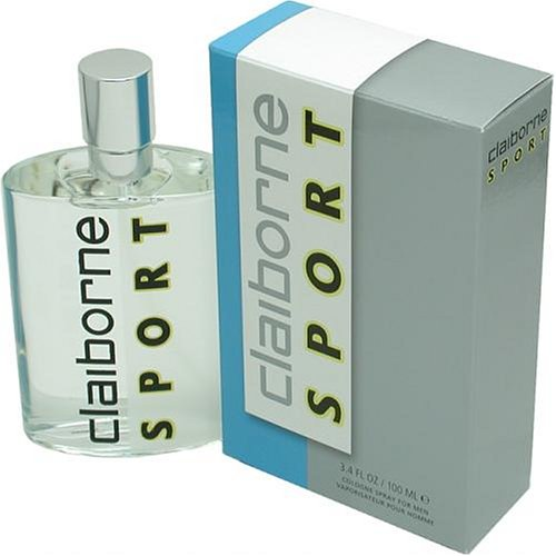 Claiborne Sport By Liz Claiborne For Men. Cologne Spray 3.4 ()
