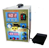 41BKVSfWtsL. SL160  - 110V 788H with LED Dual Pulse Spot Welder Welding Machine Power Tool Battery Charger