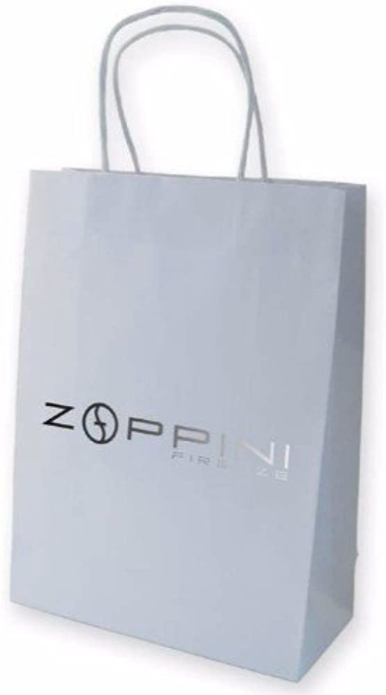 Zoppini Stainless Steel Ring