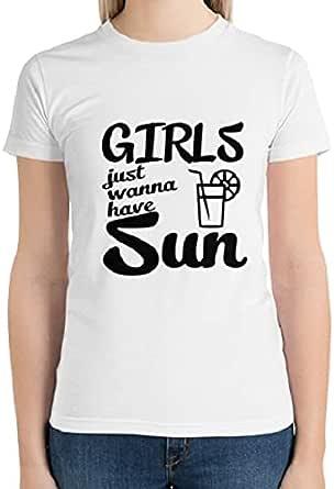 InkAndShirt T-shirt for Women - 2724776605952