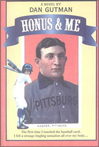 Buy Honus Me Baseball Card Adventures Book Online At Low