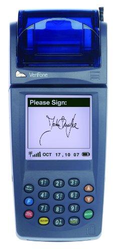 VeriFone Nurit Wireless SmartCard reader product image