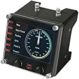 Mad Catz Saitek Pro Flight Instrument Panel 'By ' (PZ46)