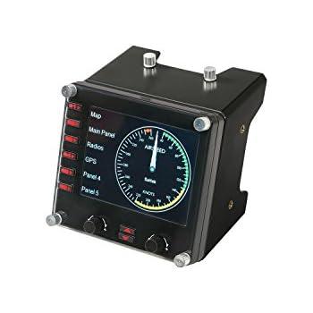 Pro Flight Instrument Panel