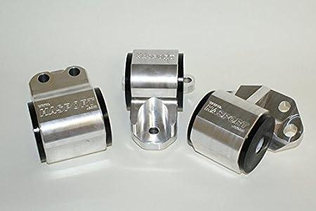 1 Pack Hasport FG4RR-62A Performance Rear mount