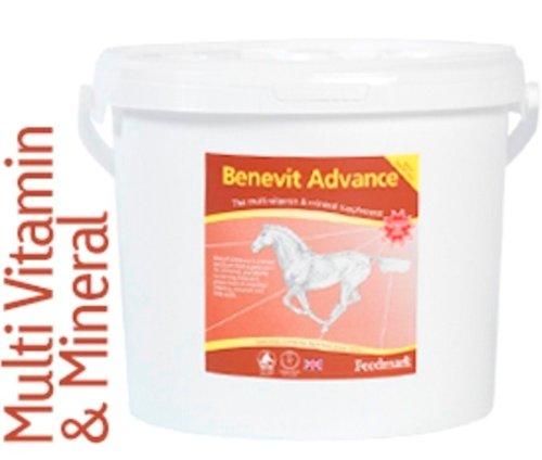 Feedmark Benevit Advance Horse Vit & Mins Supplement x 25 Kg