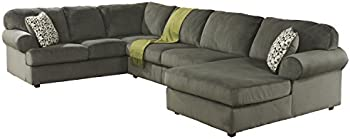 Signature Design by Ashley Jessa Place 3-pc. Sectional Sofa