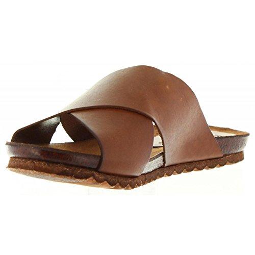 Sandalias de Mujer CUMBIA 30145 NUEZ