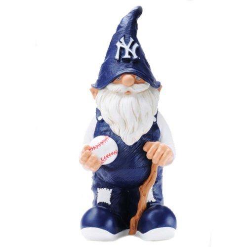 New York Yankees 2008 Team Gnome
